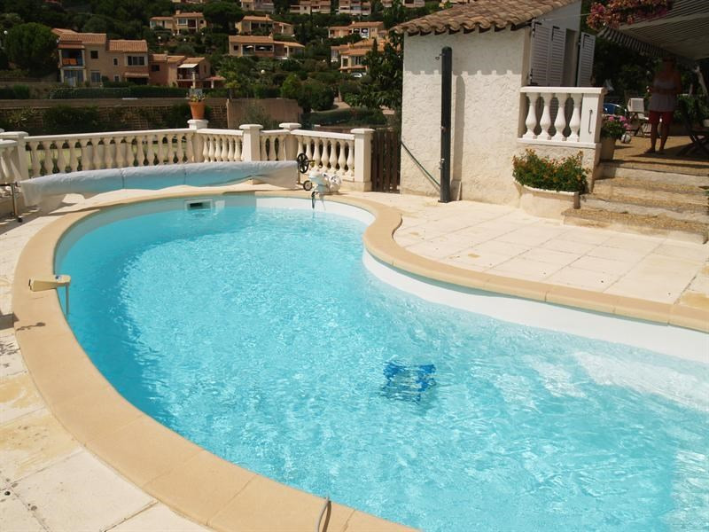 Sale house / villa Les issambres 575 000€ - Picture 2