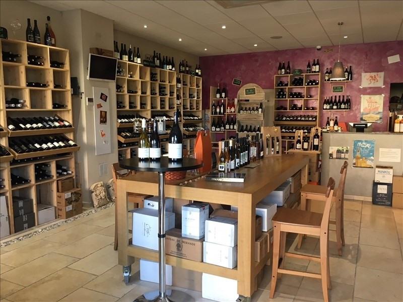 Vente boutique Aix en provence 82000€ - Photo 1