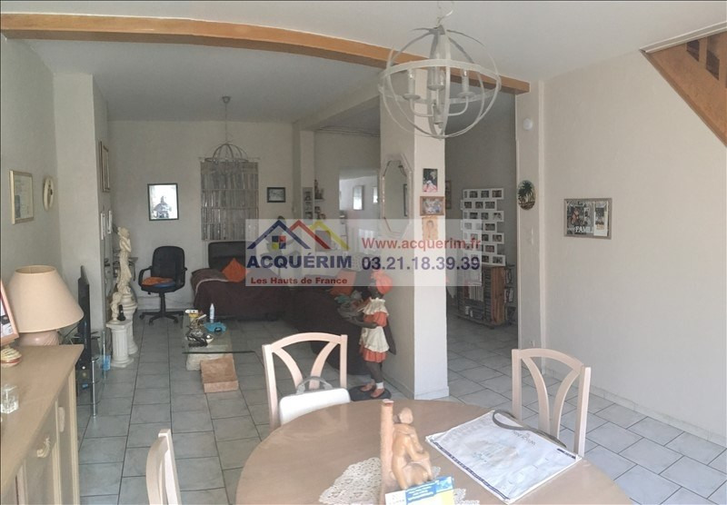 Investment property house / villa Meurchin 139 500€ - Picture 4