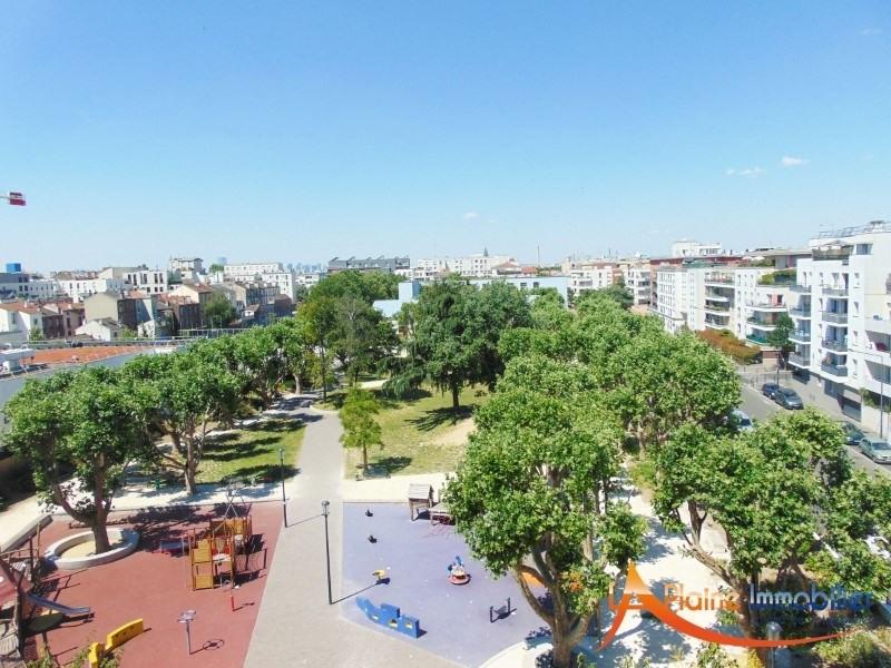 Sale apartment La plaine st denis 500000€ - Picture 1
