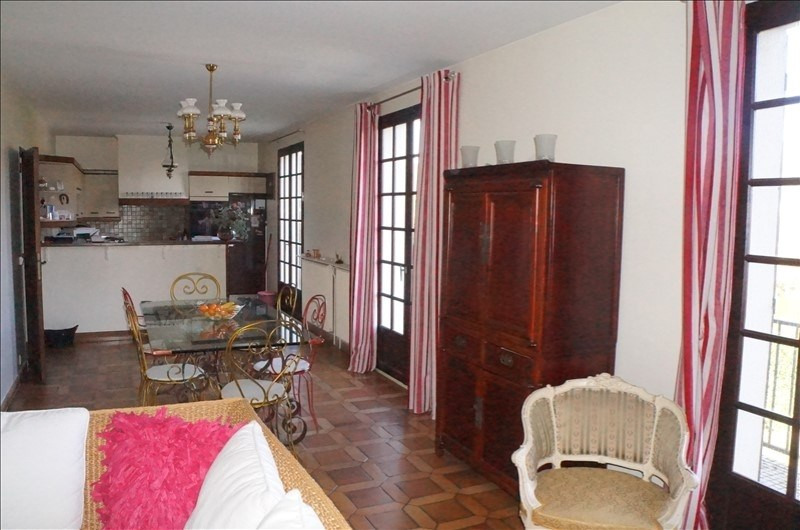 Vente maison / villa Montmorency 539 000€ - Photo 5