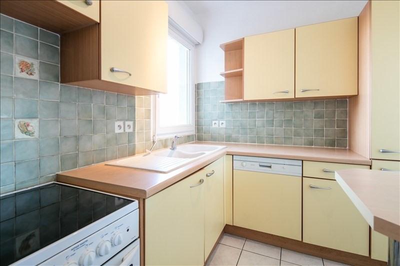 Vente appartement Grenoble 89000€ - Photo 8