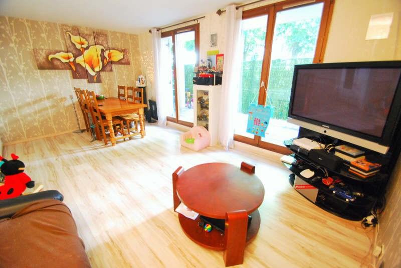 Vente appartement Bezons 235000€ - Photo 3
