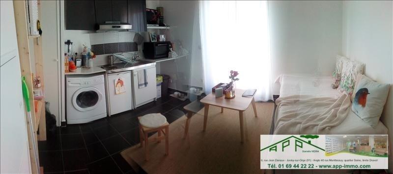 Rental apartment Vigneux sur seine 496€ CC - Picture 4