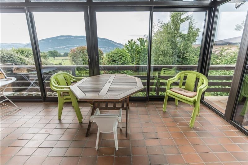 Sale house / villa Sillingy 420000€ - Picture 5