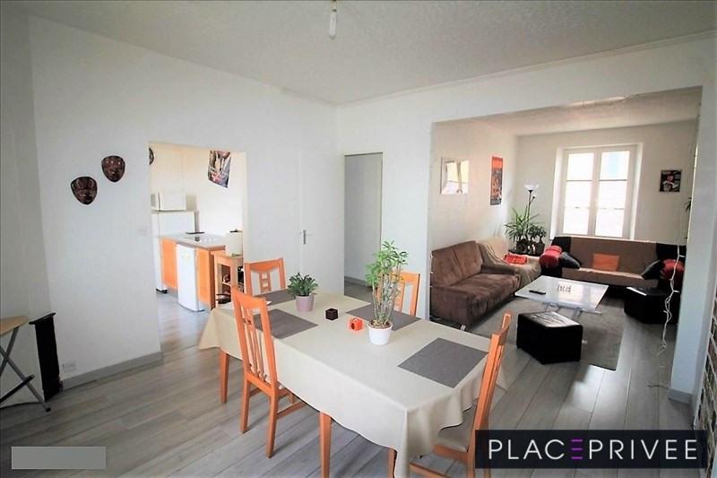 Sale apartment Nancy 234000€ - Picture 1