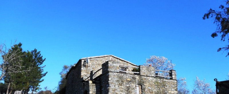 Sale house / villa Corte 465000€ - Picture 3