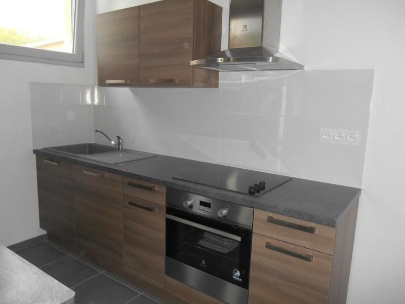 Rental apartment Troyes 650€ CC - Picture 2