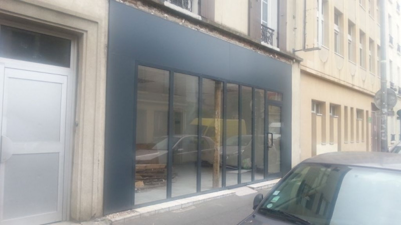 Location Local commercial Alfortville 0