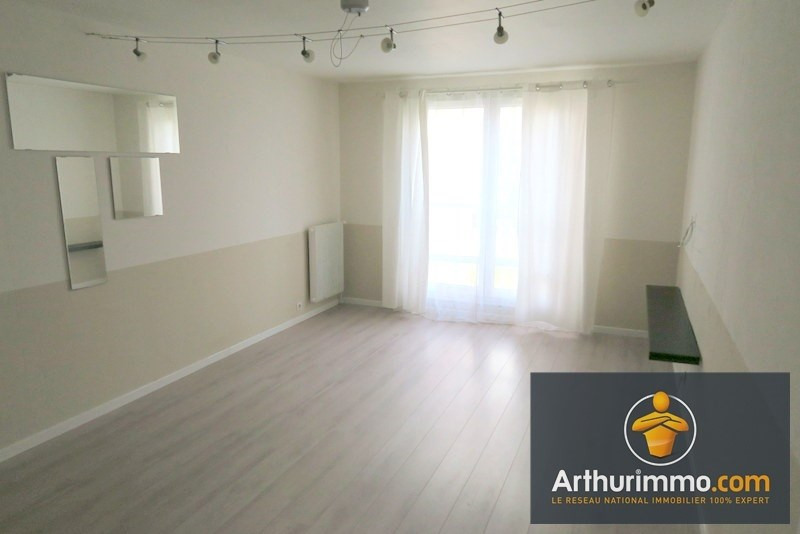 Sale apartment Savigny le temple 133500€ - Picture 2