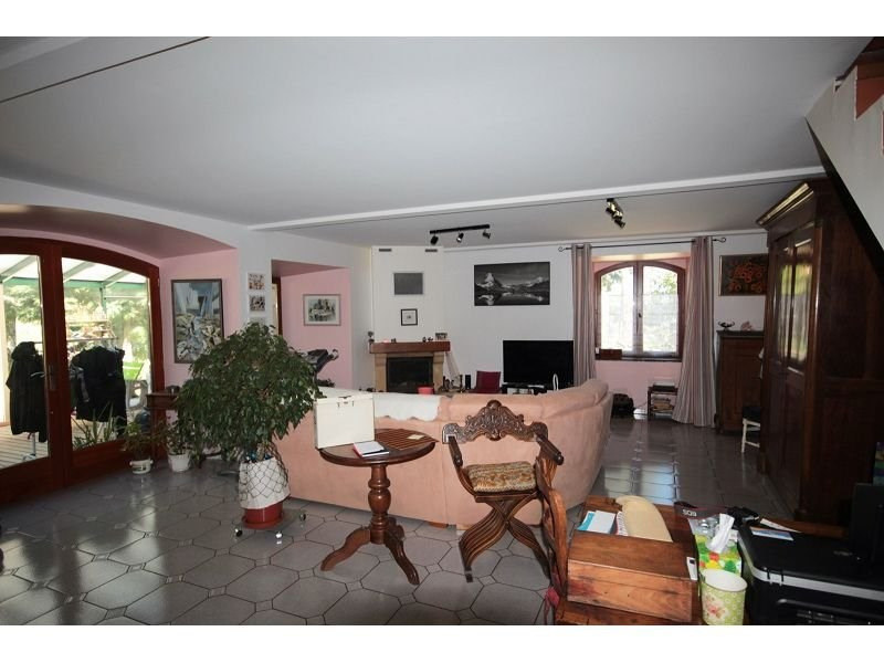 Sale house / villa Les estables 465 000€ - Picture 7