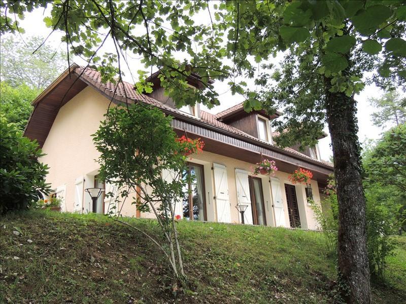 Vente maison / villa Gex 810000€ - Photo 1