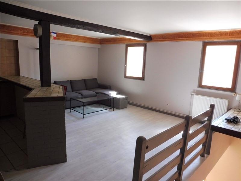 Sale house / villa Sarcelles 169000€ - Picture 1