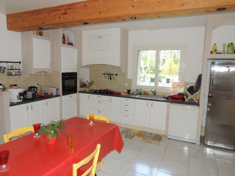 Vente maison / villa Migron 199 500€ - Photo 4