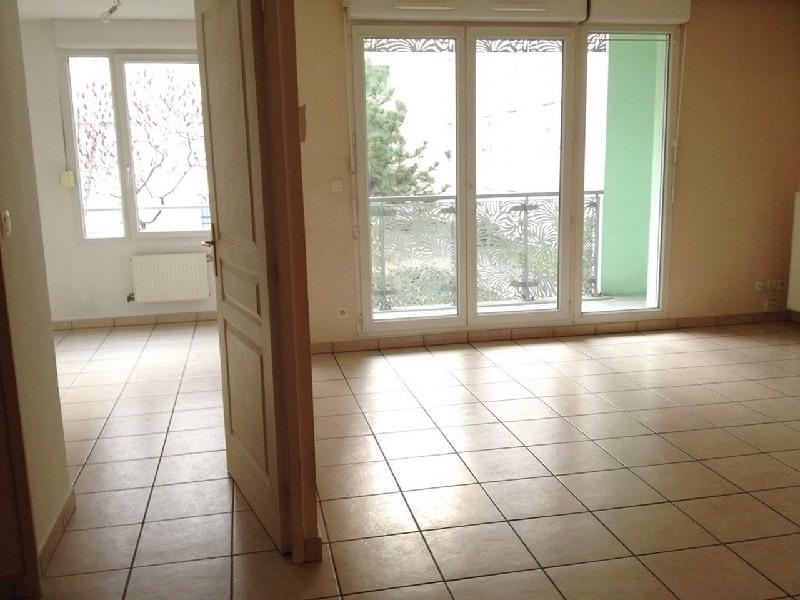 Vente appartement Lyon 7ème 190000€ - Photo 4