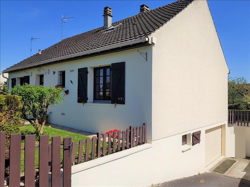 Vente maison / villa Thourotte 229000€ - Photo 2