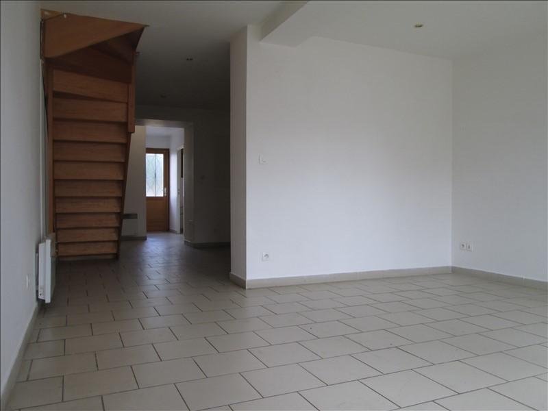 Rental house / villa Gonnehem 600€ CC - Picture 2