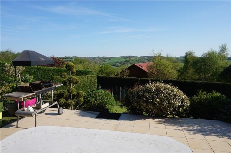 Venta  casa Montseveroux 283000€ - Fotografía 3