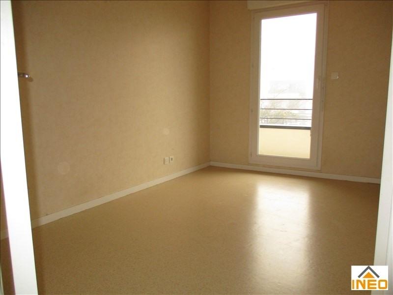 Vente appartement Rennes 144500€ - Photo 5