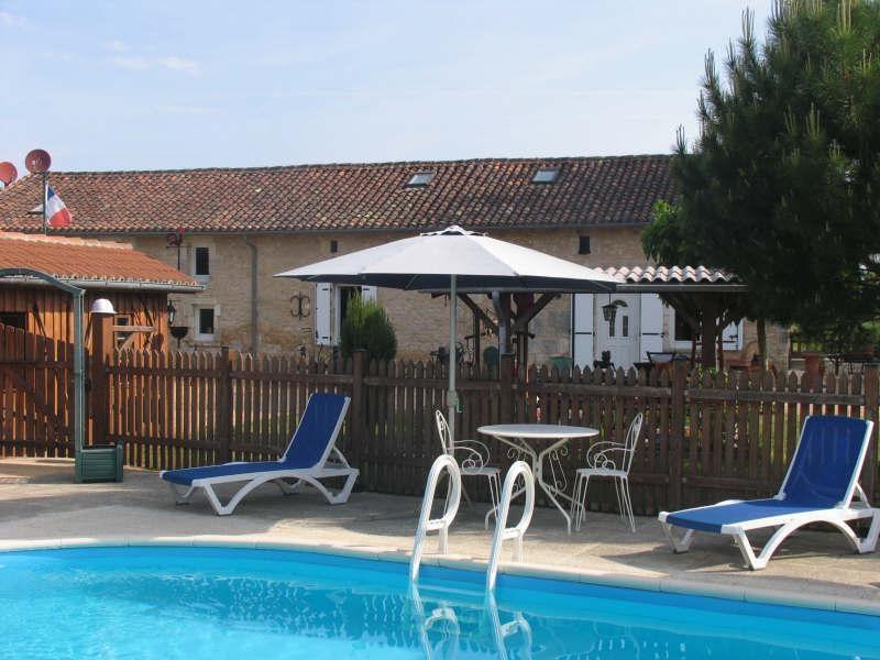 Sale house / villa Secteur thiviers 232900€ - Picture 1