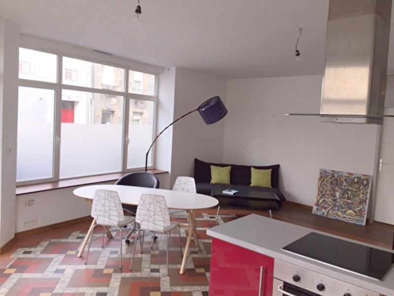 Vente appartement Brest 72400€ - Photo 2