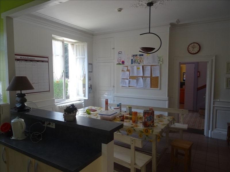 Vente maison / villa Moulins 262500€ - Photo 4