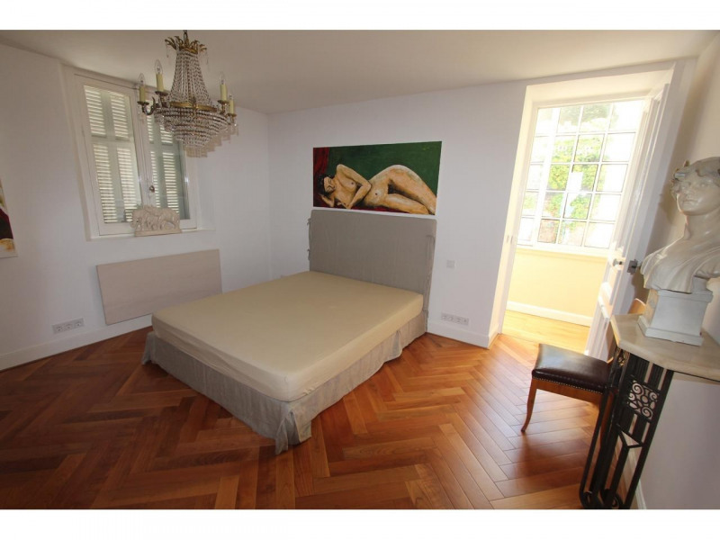 Deluxe sale apartment Nice 595000€ - Picture 6
