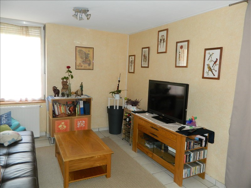 Sale apartment Roanne 109900€ - Picture 1