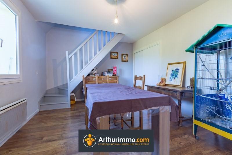 Sale house / villa Belley 215000€ - Picture 10
