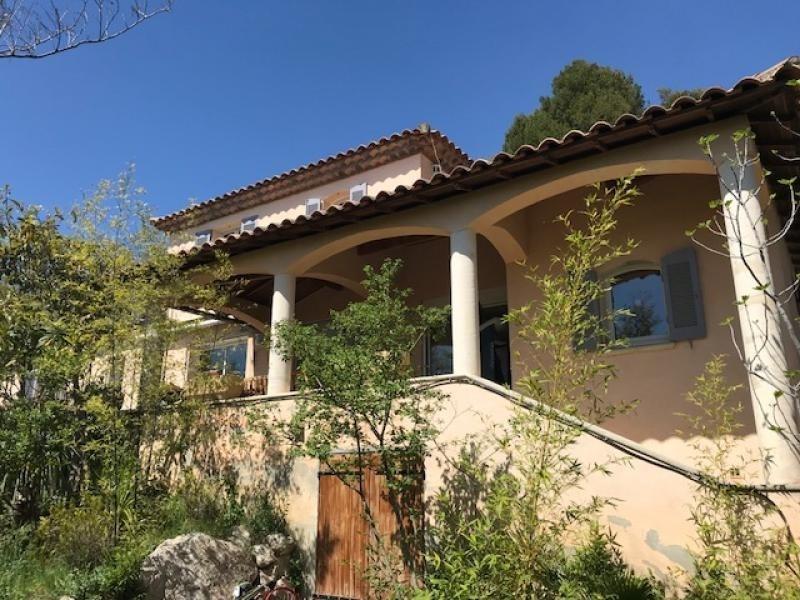 Vente de prestige maison / villa Eguilles 915000€ - Photo 4