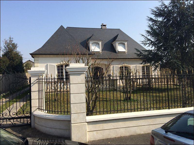 Vente maison / villa Savigny sur orge 695000€ - Photo 1