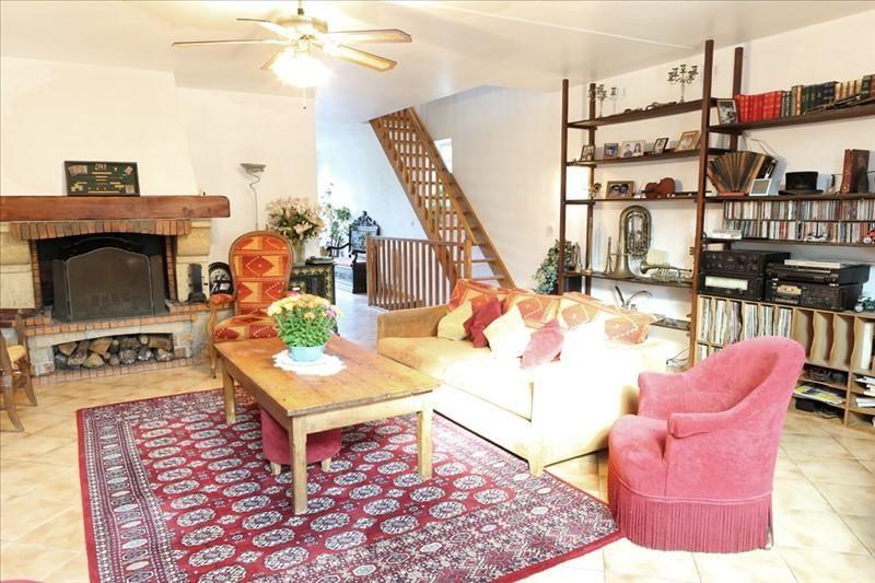 Vente maison / villa Conflans-sainte-honorine 452000€ - Photo 8