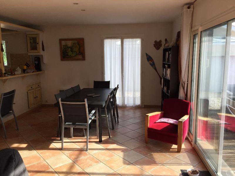 Sale house / villa Biscarrosse 429300€ - Picture 4