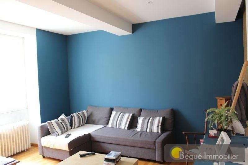 Sale house / villa Leguevin 415000€ - Picture 5