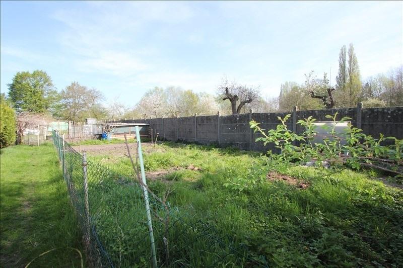 Sale house / villa Raimbeaucourt 131500€ - Picture 6