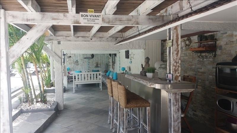 Deluxe sale house / villa St paul 745000€ - Picture 8