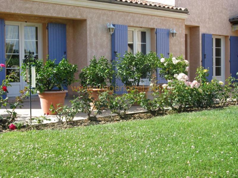 Vendita nell' vitalizio di vita casa Estillac 40000€ - Fotografia 3