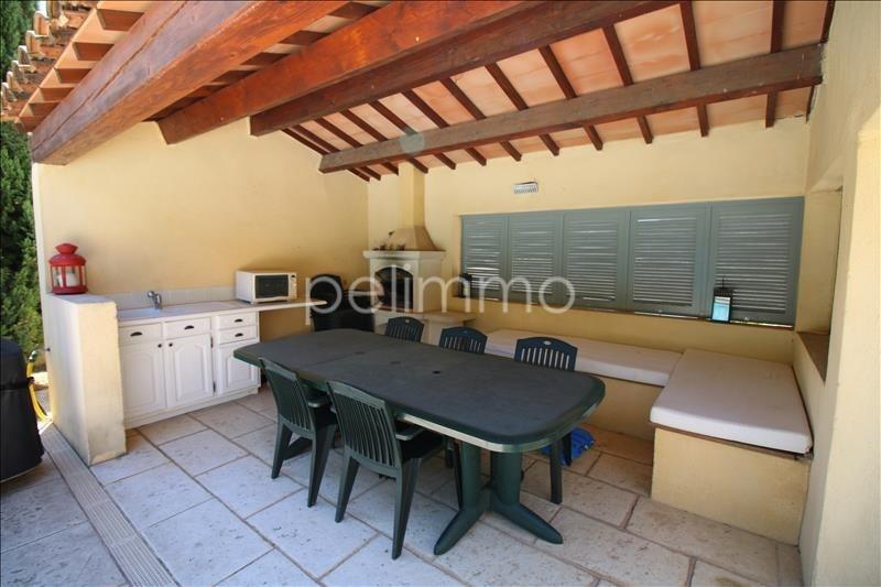 Vente de prestige maison / villa Grans 675000€ - Photo 3