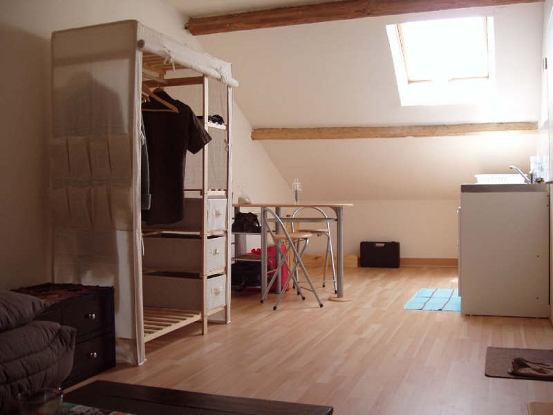 Investment property apartment Perigueux 44 500€ - Picture 3
