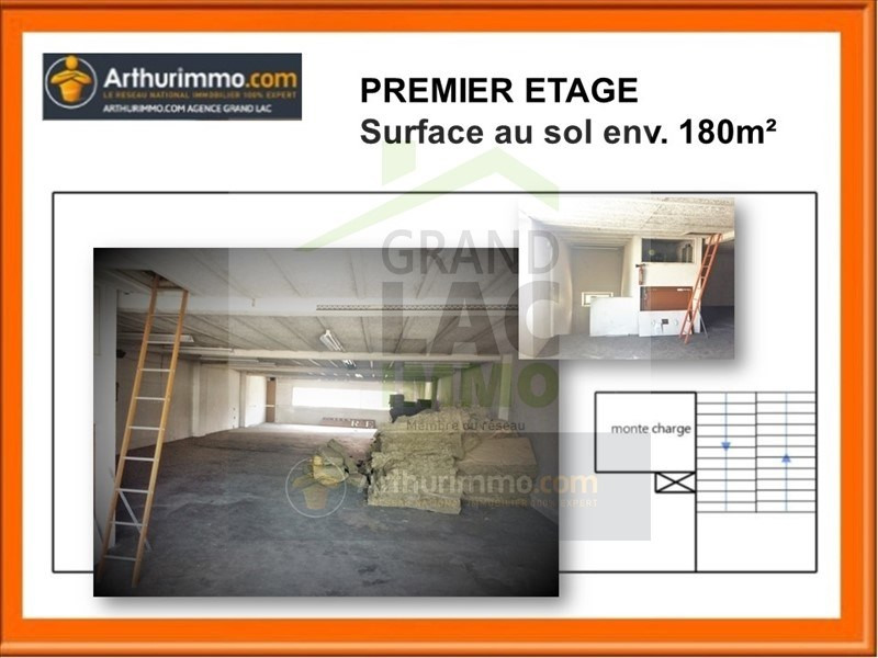Vente immeuble Albens 220 000€ - Photo 3