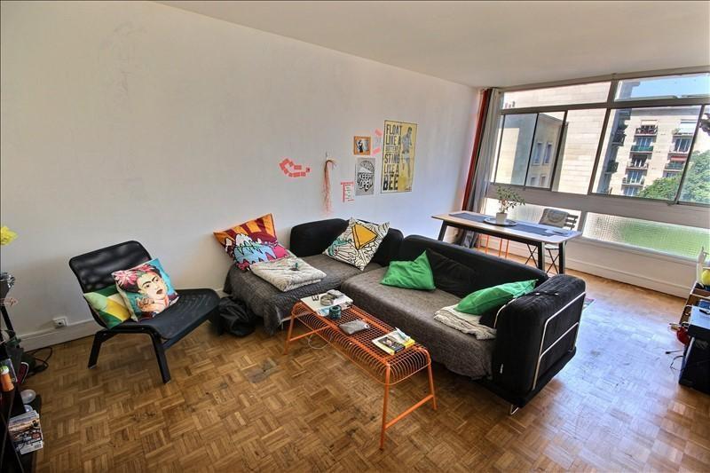 Vendita appartamento Paris 15ème 440000€ - Fotografia 2