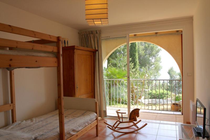Location vacances maison / villa Cavalaire sur mer 1500€ - Photo 28