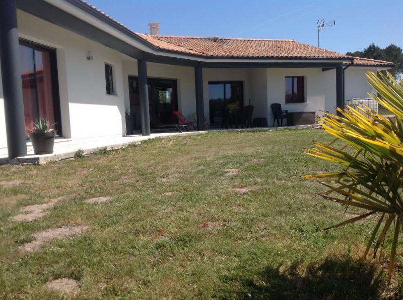 Vente maison / villa Vielle saint girons 334000€ - Photo 1