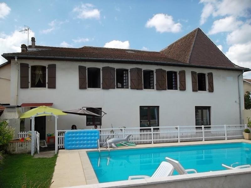 Vente maison / villa Puyoo 222000€ - Photo 1