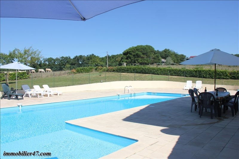 Vente maison / villa Labretonie 249 000€ - Photo 2