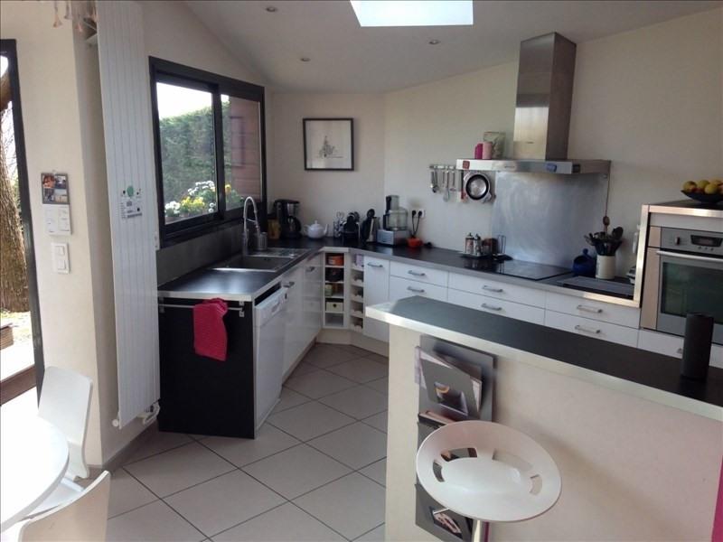 Vente maison / villa St cyr sur le rhone 380000€ - Photo 5