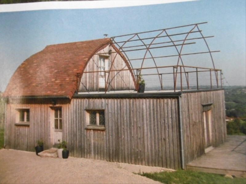 Vente maison / villa Figeac 149100€ - Photo 1