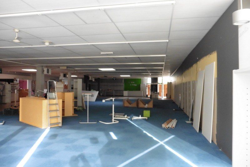 Vente bâtiment Coutances 280 000€ - Photo 2