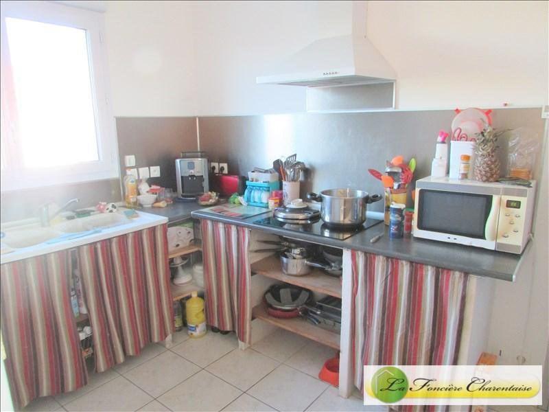 Vente maison / villa Vervant 138000€ - Photo 10