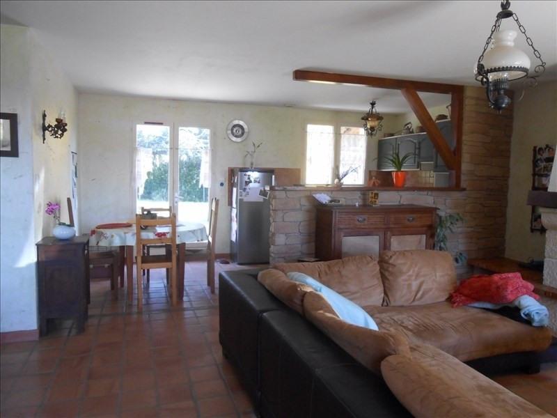Sale house / villa Monsteroux milieu 245000€ - Picture 4